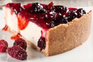 Cheesecake Light de Amora