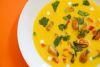 Sopa de Mexilhão com Açafrão2