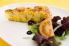 Tortilha de Chouriço e Azeitonas2