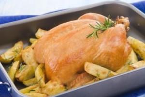 Receitas de frango, receitas com frango