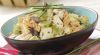 Salada fria de frango e uvas2