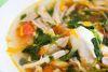 Sopa de Frango e Agriões2
