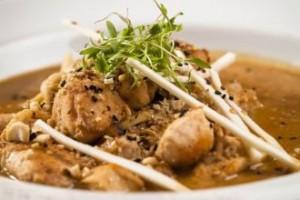 frango thai picante