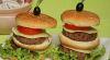 Cheeseburguers de carne e bacon2
