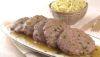Hambúrgueres no forno com sopa de cebola2